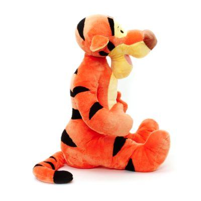 Tiger, stort gosedjur