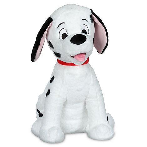 Lucky Large Soft Toy, 101 Dalmatians