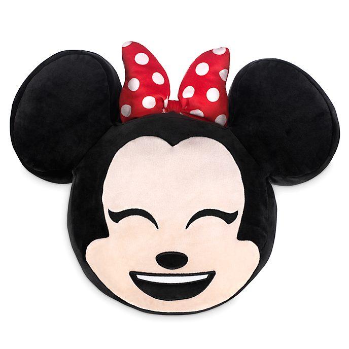 Minnie Maus - Emoji-Kissen