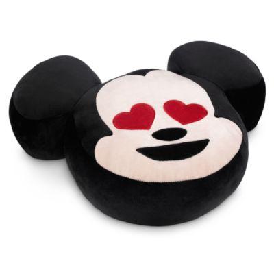 Cuscino emoji Topolino