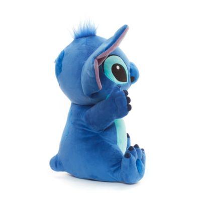 Stort Stitch plysdyr