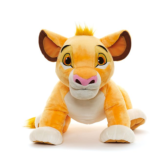 Simba Large Soft Toy