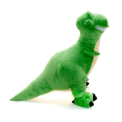 Rex Large Soft Toy, Toy Story