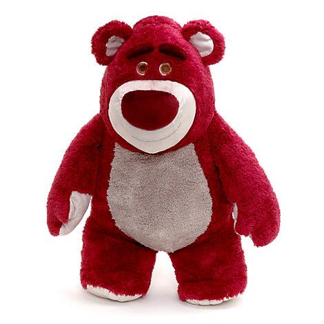 Teddy stort gosedjur, Toy Story 3