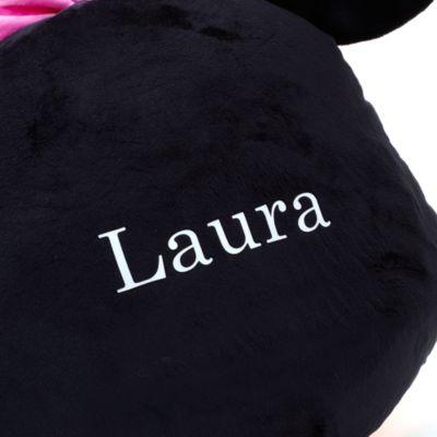 Minnie Mouse Big Face Cushion
