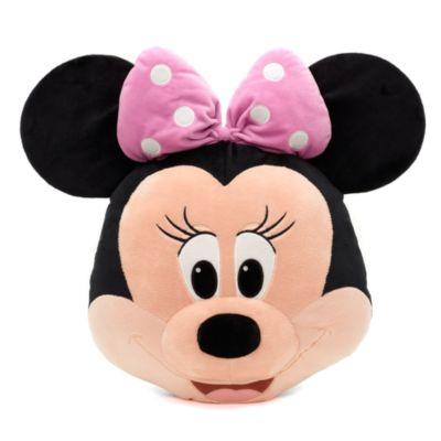 Minnie Maus - Riesengesicht-Kissen