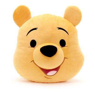 Gros coussin tête de Winnie l'Ourson