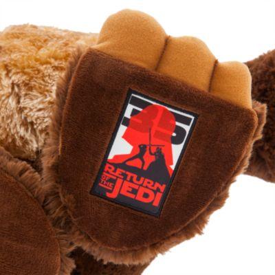 Wicket Kuschelpuppe - Star Wars: Die Rückkehr der Jedi-Ritter
