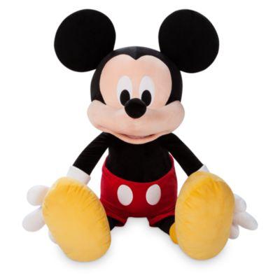 Peluche Mickey Mouse géante