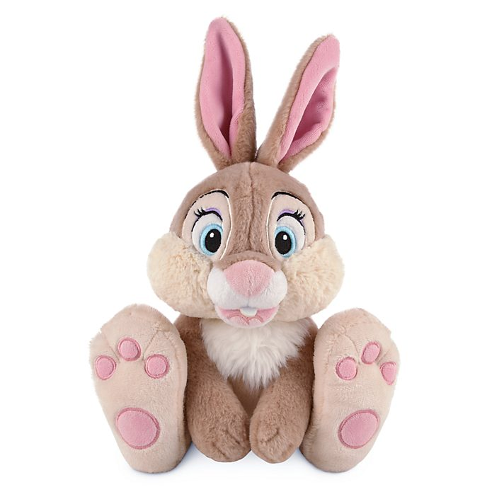Disney Store Grande peluche Miss Bunny