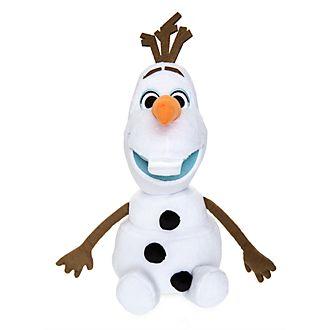 Peluche grande Olaf, Disney Store