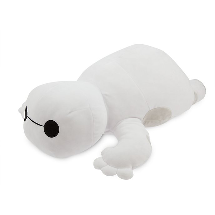 Disney Store Baymax Cuddleez Large Soft Toy