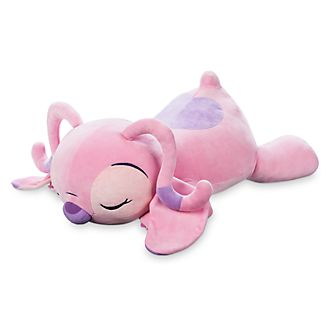 Disney Store Grande peluche Angel, édition Cuddleez
