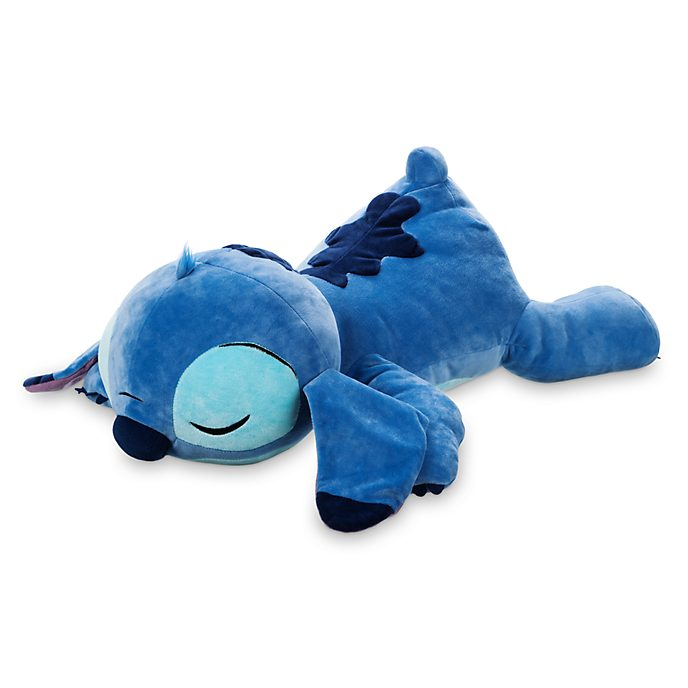 Peluche grande Stitch, Cuddleez, Disney Store