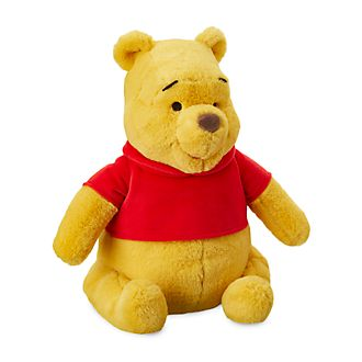Disney Store Winnie the Pooh Large Soft Toy