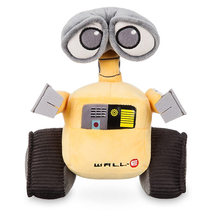 Disney Store WALL-E Large Soft Toy