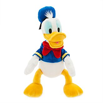 Disney Store Donald Duck Large Soft Toy