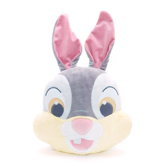 Disney Store Thumper Big Face Cushion