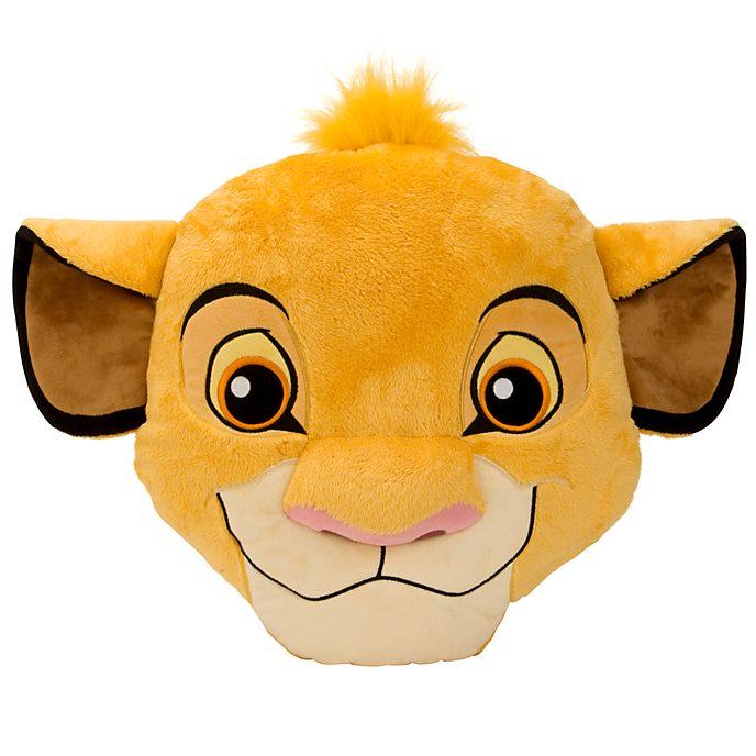 Cojín Simba, El Rey León, Disney Store