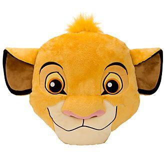 Disney Store Coussin Simba, Le Roi Lion