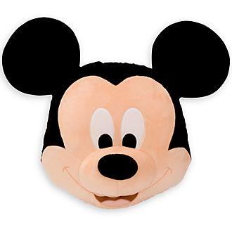 Disney Store - Micky Maus - Großes Gesichtkissen