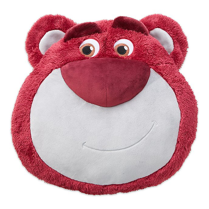 Disney Store Coussin Lotso Toy Story 3