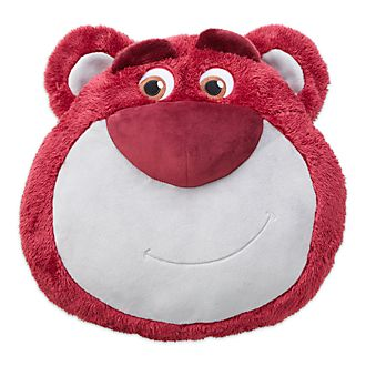 Disney Store Lotso Cushion, Toy Story 3