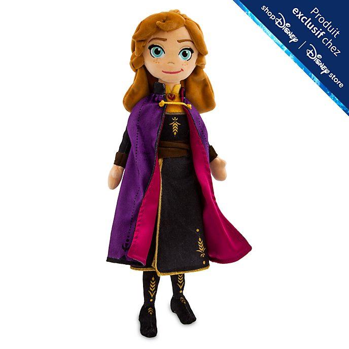 Disney Store Poupée de chiffon Anna, La Reine des Neiges2
