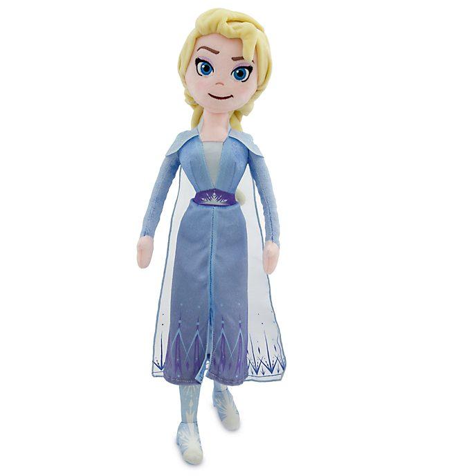 Disney Store - Die Eiskönigin2 - Elsa - Stoffpuppe