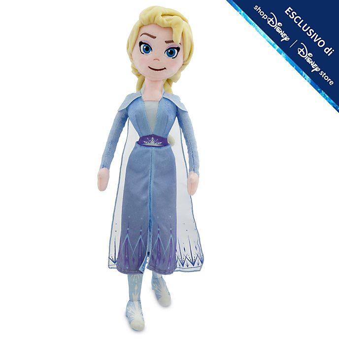 Bambola di peluche Elsa Frozen 2: Il Segreto di Arendelle Disney Store