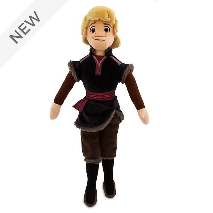 Disney Store Kristoff Soft Toy Doll, Frozen 2