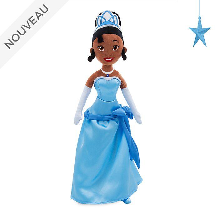 Disney Store Poupée de chiffon Tiana 10eanniversaire