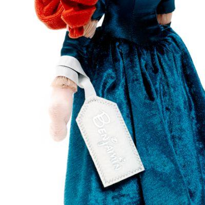 Muñeca de peluche Mérida, Brave