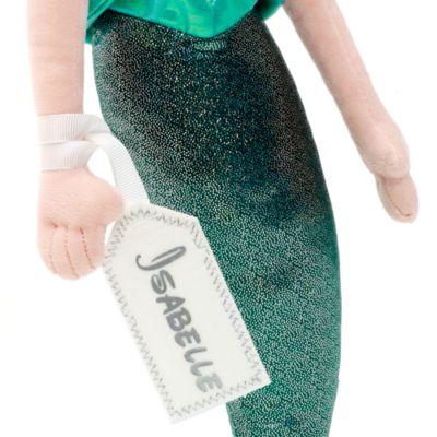 Poupée en peluche Ariel de La Petite Sirène