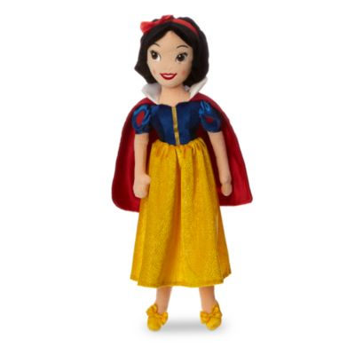 Snow White Medium Soft Toy