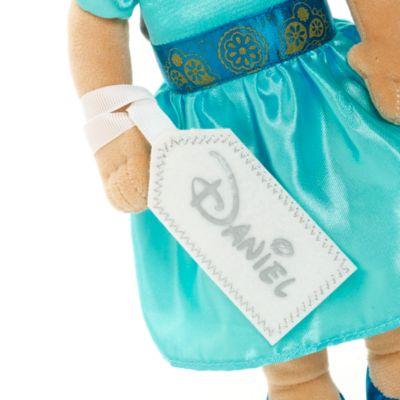 Bambola di peluche piccola Jasmine bambina