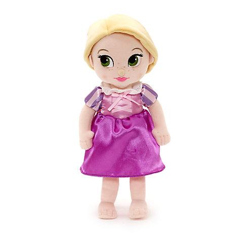 Disney Animators' Collection Rapunzel Small Soft Toy