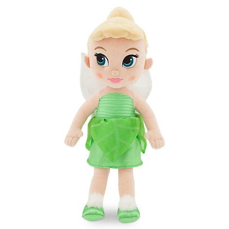 Muñeca peluche Campanilla, Disney Animators