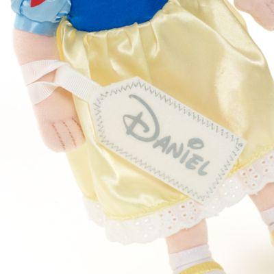 Poupée en peluche Blanche Neige Disney Animators