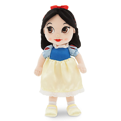 Muñeca peluche Blancanieves, Disney Animators