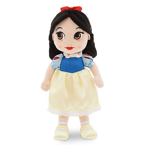 Muñeca peluche Blancanieves, Disney Animators