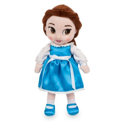 Disney Animators Collection - Belle Kuschelpuppe (32cm)