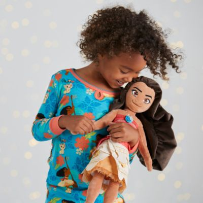 Moana Soft Toy Doll
