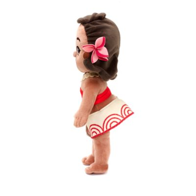 Bambola di peluche Vaiana bambina