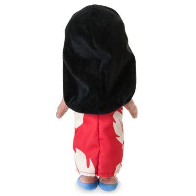 Bambola di peluche Lilo, Disney collezione Animator