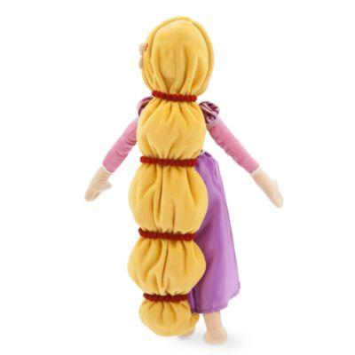 Bambola di peluche Rapunzel, Rapunzel: La serie