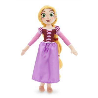 Rapunzel - Neu verföhnt, die Serie - Rapunzel Stoffpuppe