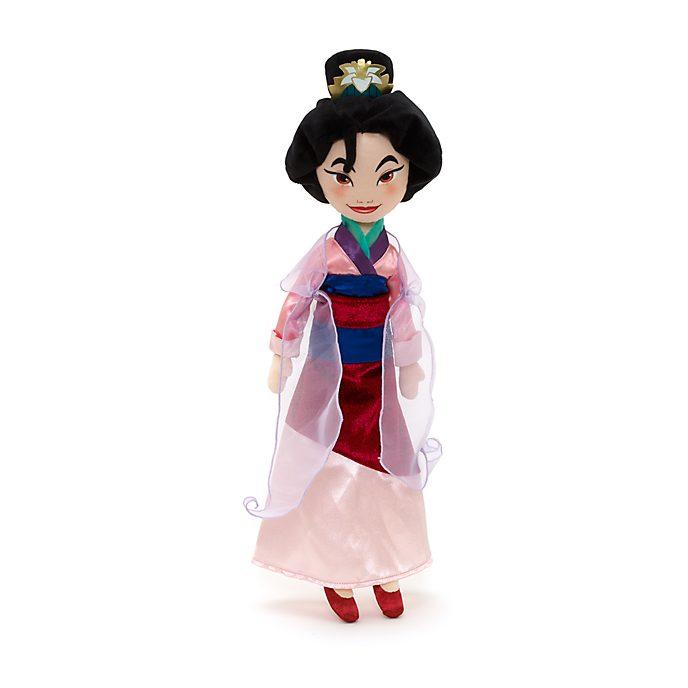 Mulan Soft Toy Doll
