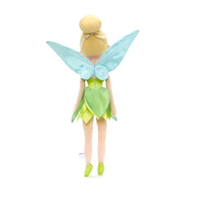 Tinker Bell Soft Toy Doll