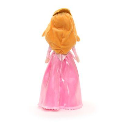 Muñeca de peluche Aurora, La Bella Durmiente